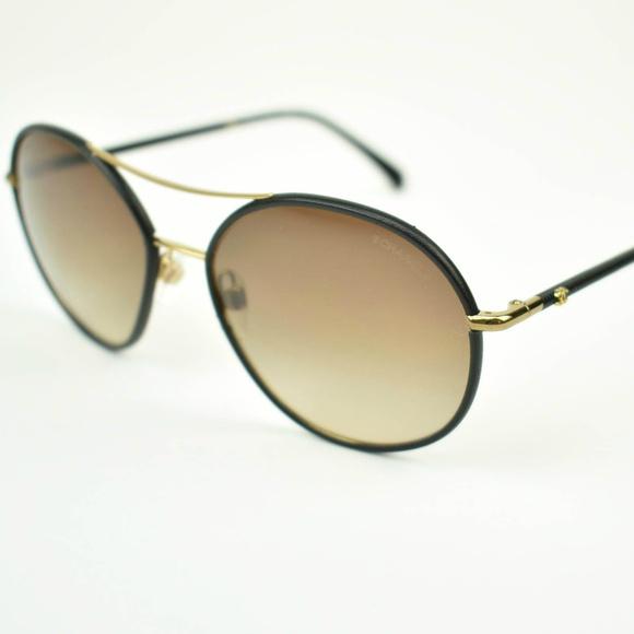 17e7e4f24c0 CHANEL Accessories - Chanel Pilot Fall - Black Gold